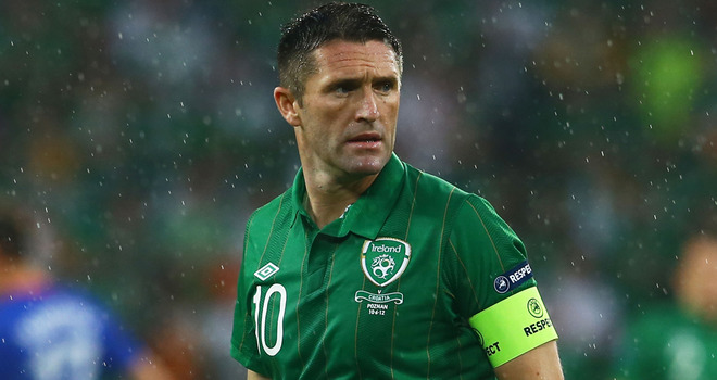 Republic-of-Ireland-Robbie-Keane
