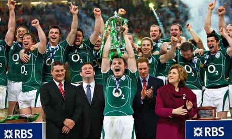 Wales v Ireland - RBS 6 Nations