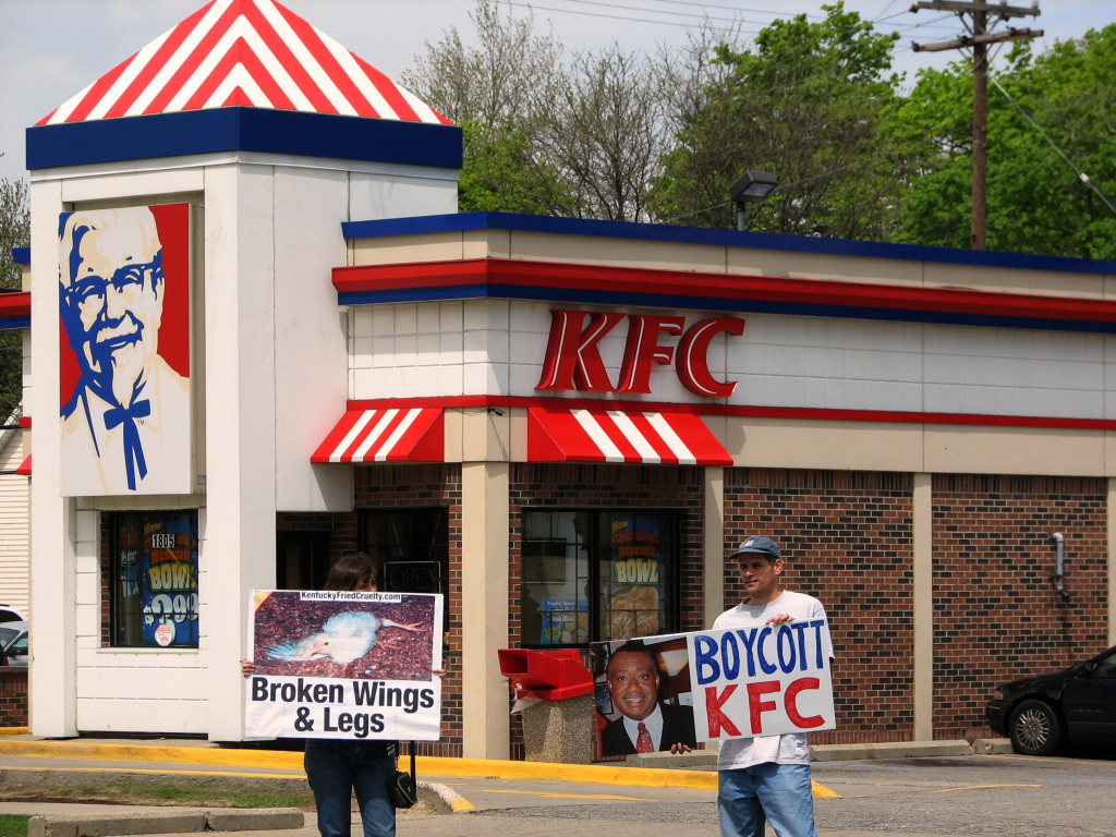 Boycott_KFC