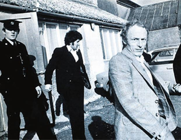 The 5 Most Notorious Irish Serial Killers Of All-Time